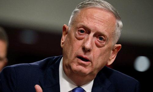 Bộ trưởng Quốc phòng Mỹ sẽ bàn về Triều Tiên khi thăm Việt Nam
