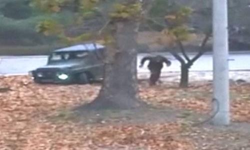 """Binh sĩ Triều Tiên """"thú nhận giết người"""" trước khi đào tẩu"""