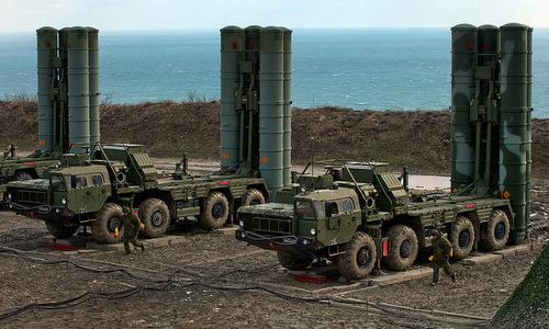 """Bộ trưởng Quốc phòng Nga: """"Nhiều nước Đông Nam Á muốn mua tên lửa S-400"""""""