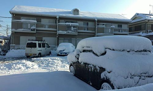 """Người Việt trải nghiệm """"chân không chạm đất"""" ngày Tokyo thất thủ vì tuyết"""