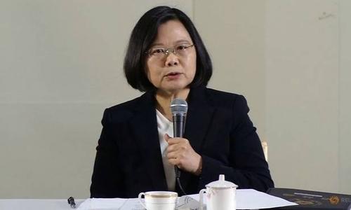Đài Loan không loại trừ khả năng Trung Quốc tấn công