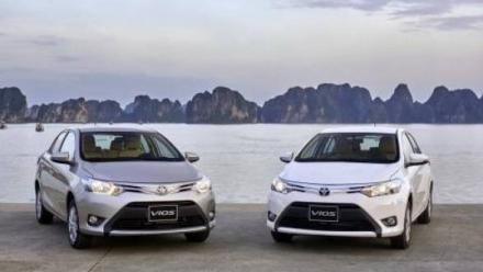 'Ăn chắc mặc bền' thì chỉ có xe Nhật