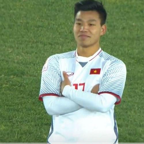 Chàng trai ngầu nhất Đông Nam Á trong ngày 23/1/2018.