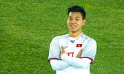 Bản lĩnh U23 Việt Nam từ cái khoanh tay của Văn Thanh