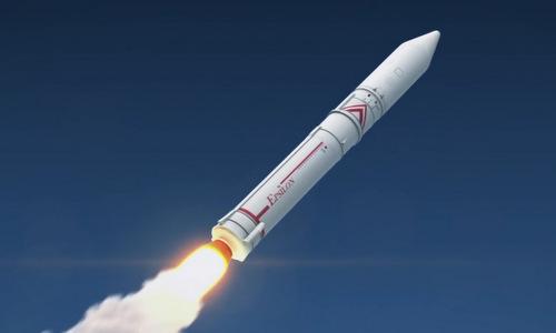 Nhật đủ khả năng chế tạo tên lửa xuyên lục địa trong một năm