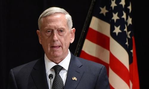 Bộ trưởng Quốc phòng Mỹ cảm ơn Việt Nam về vấn đề Triều Tiên