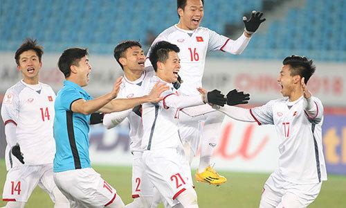 U23 Việt Nam sẽ được khen thưởng cấp Nhà nước
