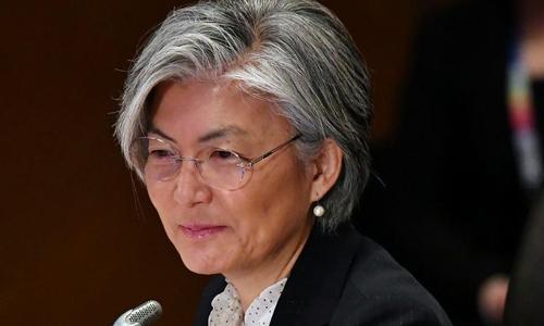 Hàn Quốc đề phòng tình huống khẩn cấp khi đàm phán với Triều Tiên