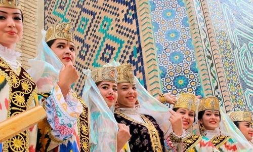 Những điều thú vị về đất nước Uzbekistan