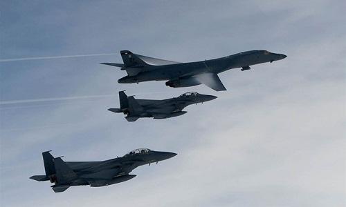 Quân đội Mỹ có thể chiến đấu ngay nếu Hàn Quốc bị tấn công