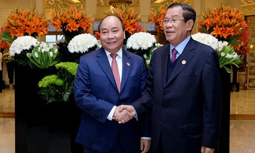Việt Nam đề nghị Campuchia giải quyết linh hoạt giấy tờ cho người Việt