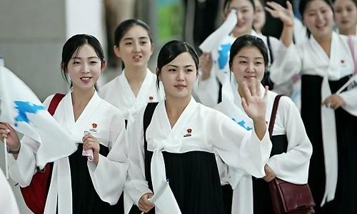 Triều Tiên bất ngờ hủy chương trình văn hóa chung với Hàn Quốc