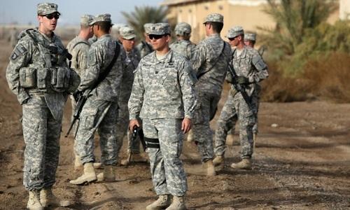 Ứng dụng tập thể dục làm lộ căn cứ quân sự Mỹ