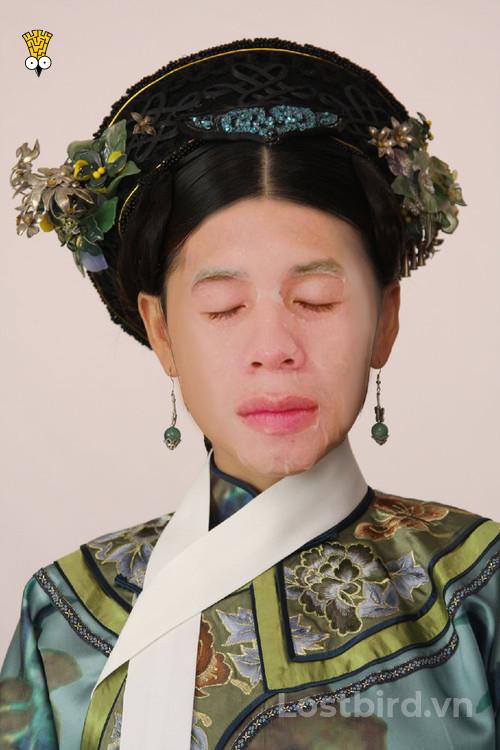 Ảnh chế hài hước hậu cung U23 Việt Nam - 6