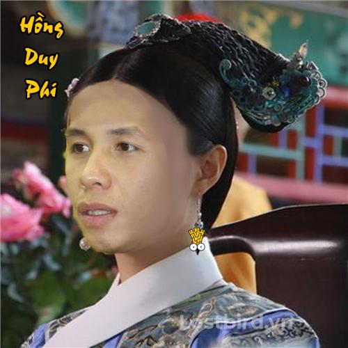 Ảnh chế hài hước hậu cung U23 Việt Nam - 5