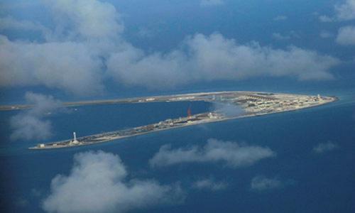 Chuyên gia Mỹ lo 20 năm nữa vẫn chưa có COC ở Biển Đông