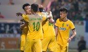 Suwon Bluewings 5-1 Thanh Hóa(Vòng loại AFC Cúp 2018)