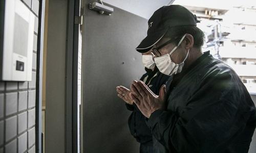 """Một ngày của những người dọn dẹp """"xác chết cô độc"""" ở Nhật"""