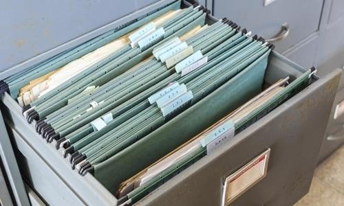 Hàng trăm tài liệu tuyệt mật của Australia nằm ở cửa hàng đồ cũ