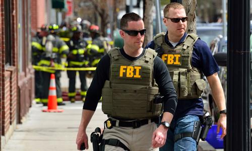 Lịch sử phát triển hơn một thế kỷ của FBI