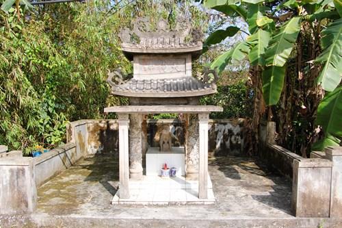 Ngôi làng ở Huế suy tôn chó là thần cẩu - ảnh 2