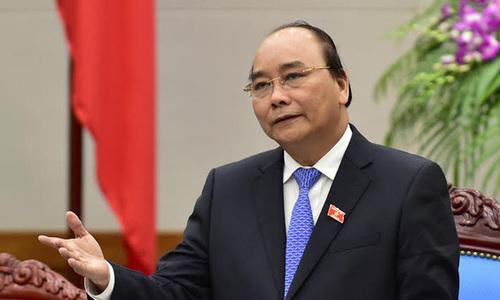 Thủ tướng: Các bộ ngành chưa tăng giá, phí trong lĩnh vực quản lý