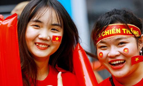 25.000 vé giao lưu tuyển U23 Việt Nam tại TP HCM đã có chủ