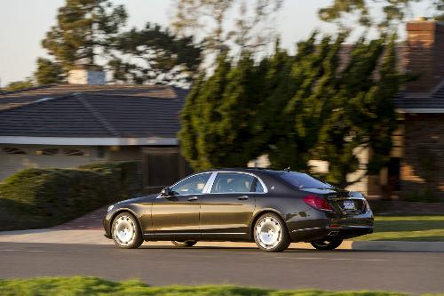 Công tố viên củaBulgariara lệnh kiểm tra tất cả 435 xe từ Maybach, Bentley, Lamborghini, Rolls-Royce và Ferrari đang lưu hànhtrên đất nước này.