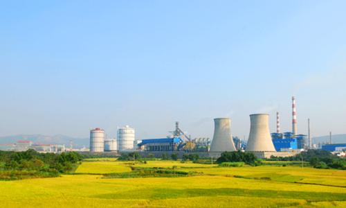 Rò gas nhà máy thép ở Trung Quốc, 8 người chết