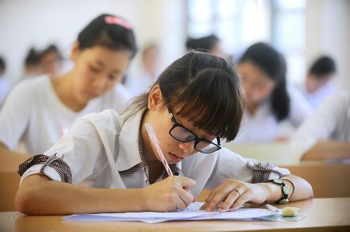 Cách tính điểm bài thi tự luận được sửa đổi để tạo công bằng cho những thí sinh.