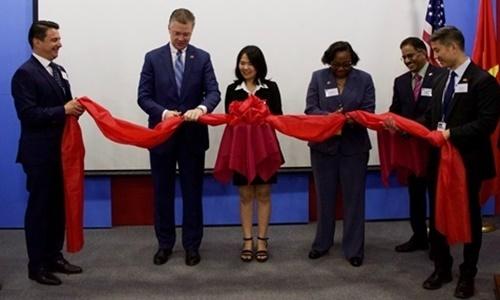 Đại sứ quán Mỹ mở Văn phòng Kiểm dịch động thực vật tại Việt Nam