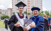 Học bổng du học Đài Loan cho hệ vừa học vừa làm trong tháng 2