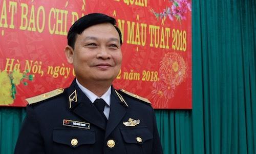 """""""Hải quân Việt Nam đã làm chủ tàu ngầm Kilo"""""""