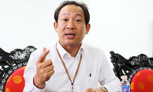 Cựu phó giám đốc Sở Ngoại vụ Đà Nẵng bị cảnh cáo
