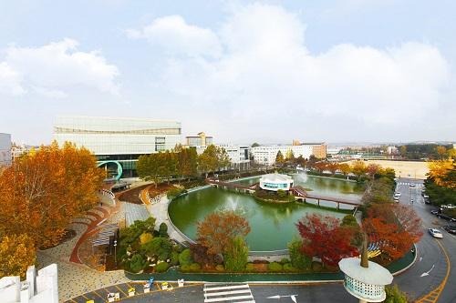 Đại học Wonkwang là trường có nhiều du học sinh Việt Nam nhất. NAhr: WKU