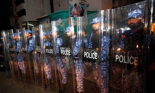 Việt Nam khuyến cáo công dân không đến Maldives thời gian này