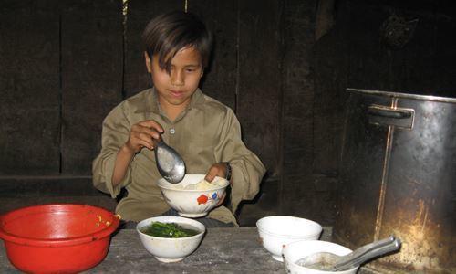 Chính phủ cấp hơn 5.000 tấn gạo cứu đói dịp Tết cho 7 tỉnh