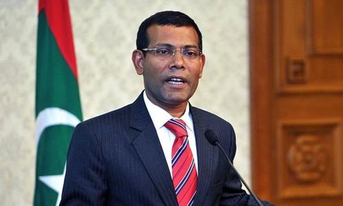 Cựu tổng thống Maldives nói thẩm phán Tòa án Tối cao bị ngược đãi trong tù