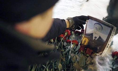 Nga lên án hãng tin tiết lộ lương phi công Su-25 hy sinh ở Syria