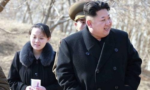 Tính toán của Kim Jong-un khi cử em gái tới Hàn Quốc