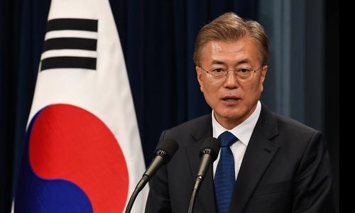 Thế khó của Hàn Quốc khi xếp chỗ cho lãnh đạo Mỹ, Triều tại Olympic
