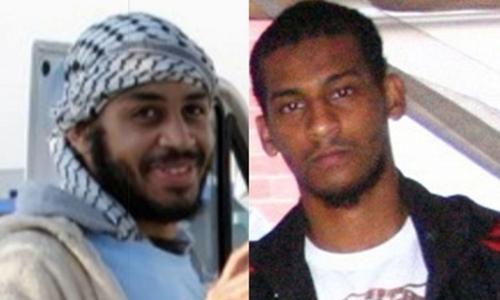 """""""Bộ tứ đao phủ"""" của IS bị xóa sổ"""