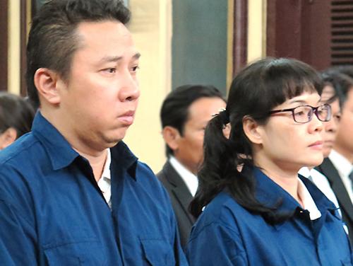 Huyền Như bị buộc phải trả 1.085 tỷ đồng cho các công ty. Ảnh: Hải Duyên.