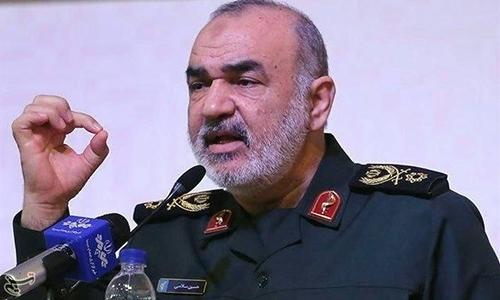 Iran dọa tấn công mọi căn cứ Mỹ tại Trung Đông