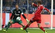 Bayern Munich 5-2 Schalke 04(Vòng 22 - Bundesliga 2017/18)