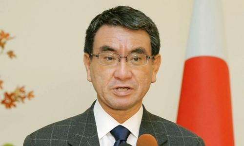 Nhật kêu gọi không mù quáng trước đòn quyến rũ ngoại giao của Triều Tiên