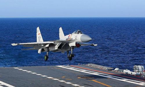 Cái giá Trung Quốc phải trả khi hiện đại hóa không quân