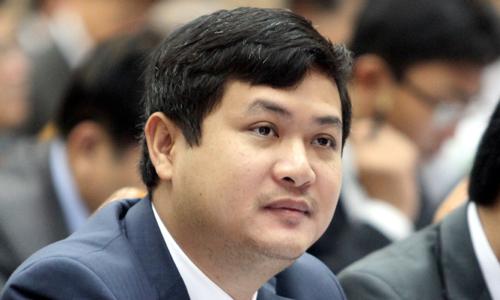 Ông Lê Phước Hoài Bảo bị xóa tên khỏi danh sách đảng viên