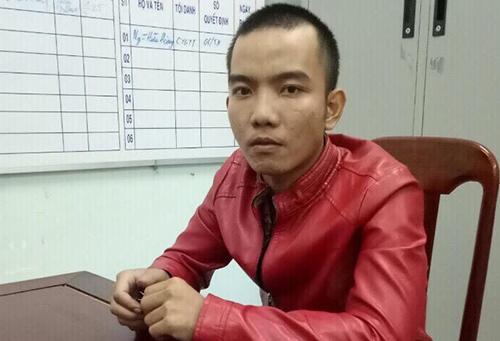 Nghi can giết cô chủ tiệm thuốc ở Sài Gòn: Trả thù vì bị người yêu cô gái đuổi việc