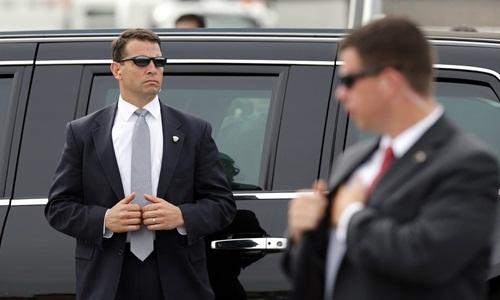 Thách thức của các mật vụ bảo vệ gia đình tổng thống Mỹ